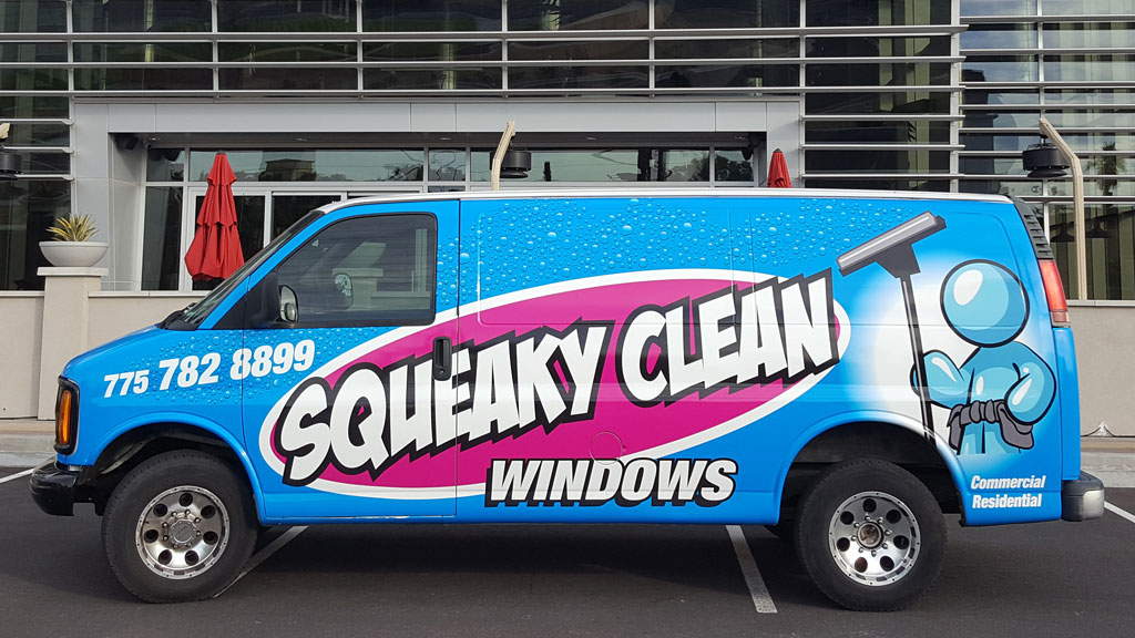 California Window Cleaning & Washing Services