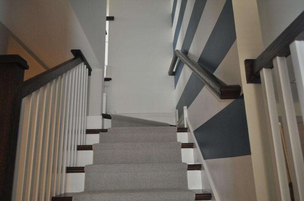 Basement Staircase