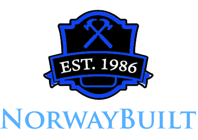 Norway Built