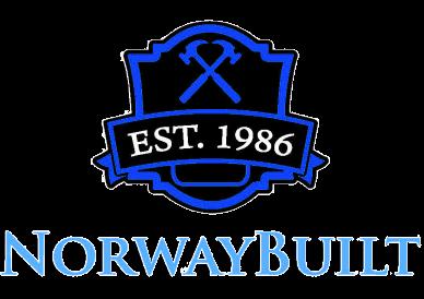 Norway Built