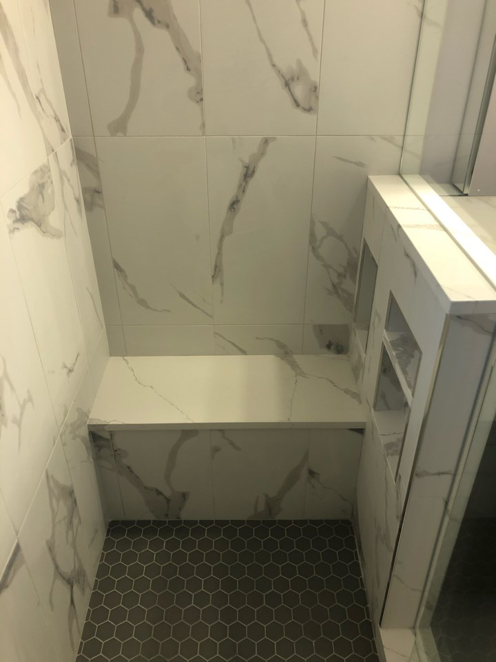 Shower Seating