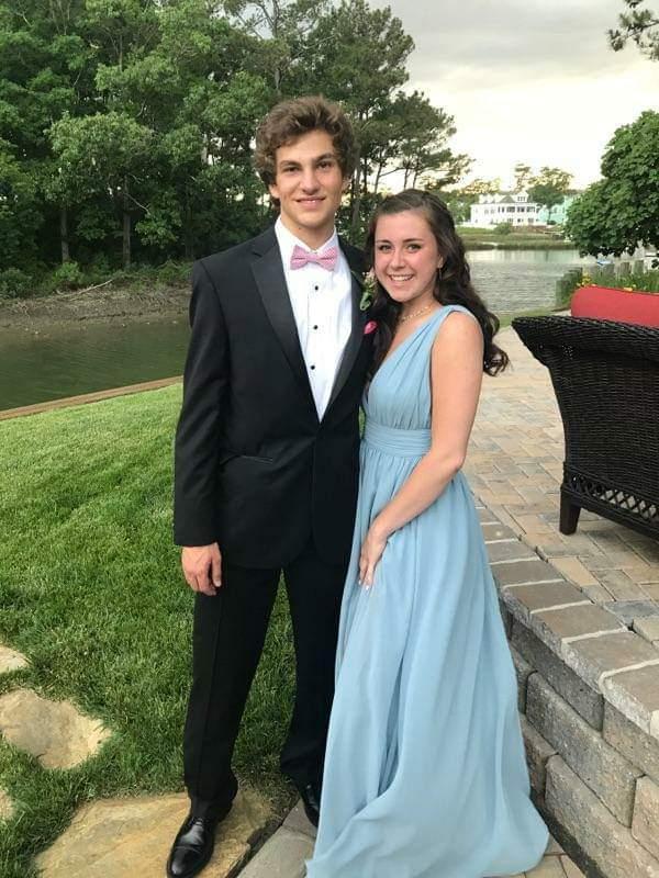 prom memories