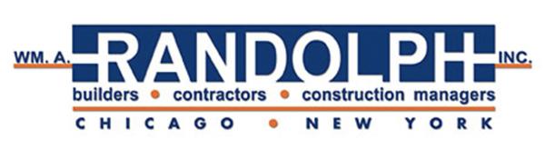 Randolph logo