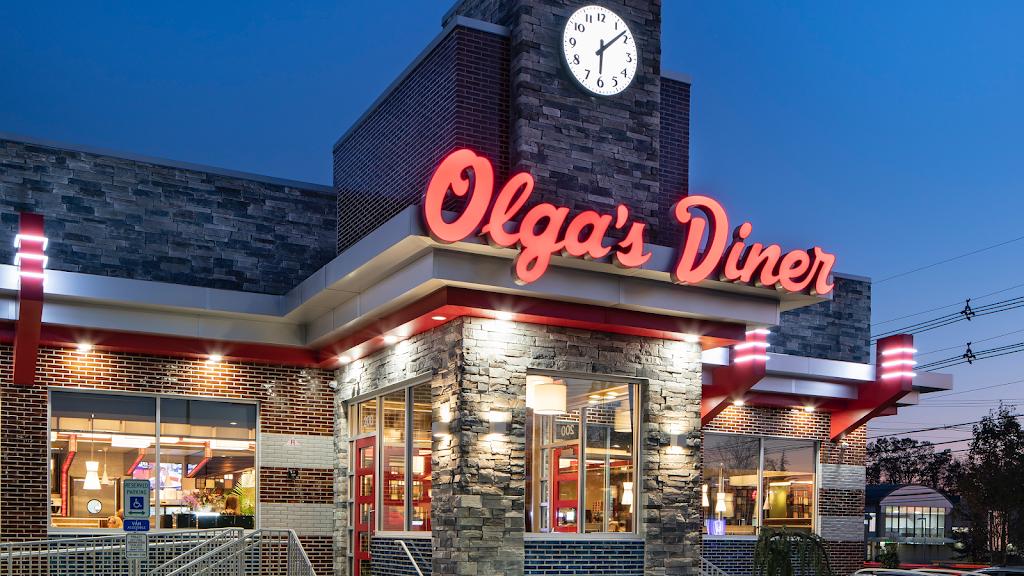 Olga's Diner