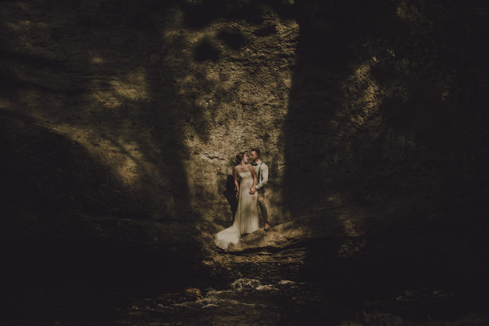 Kelowna Wedding Photographer - Kayla Bowie Creative