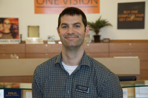 Dr. James Thirion