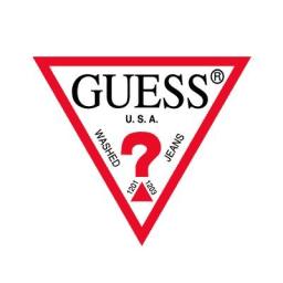 guess frame logo