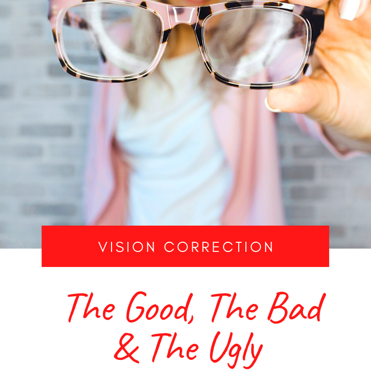 Broken Arrow vision clinic blog about Eye care in Broken Arrow