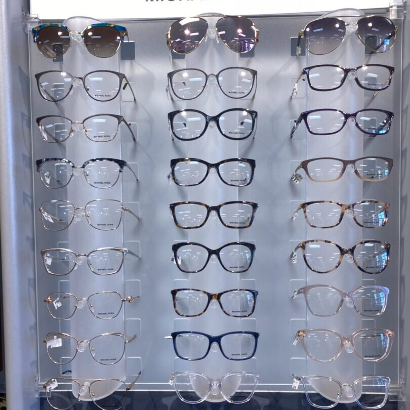 Michael Kors Eyeglasses in Broken Arrow, OK