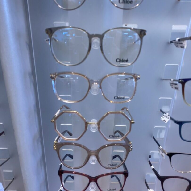 Chloe Frames in Broken Arrow