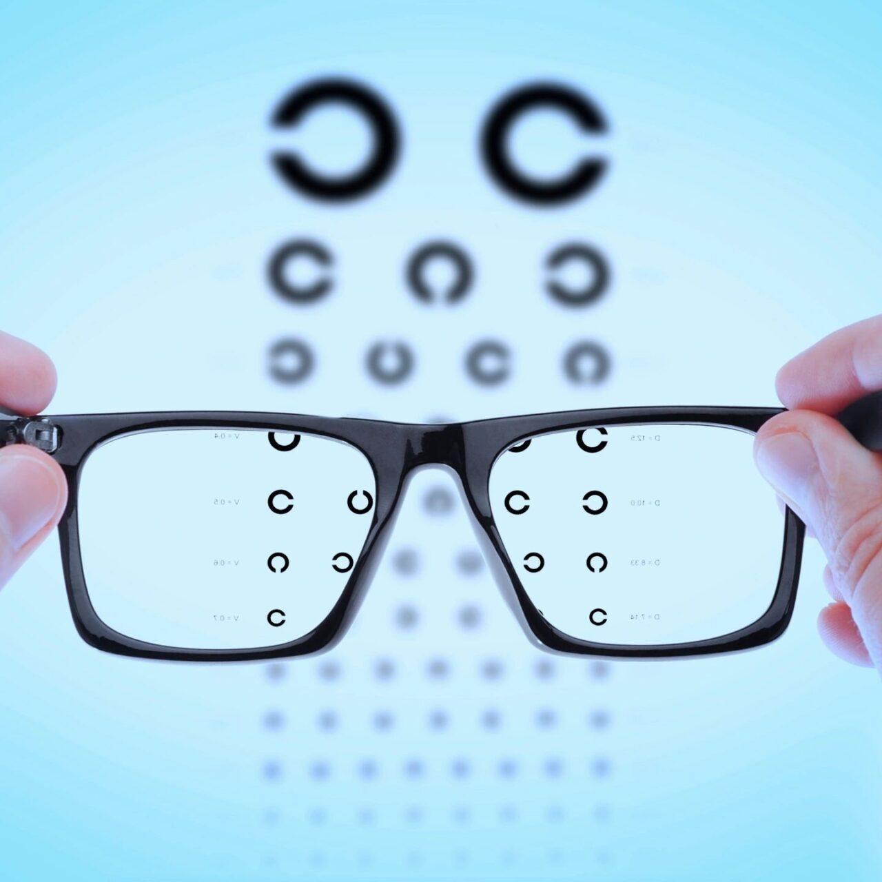 Avoid Foggy Glasses