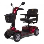 COMPANION 4-WHEEL FULL SIZE | AMImobility