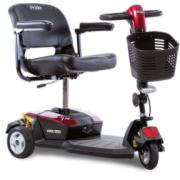 GO-GO-LX | AMImobility