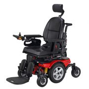 Merits Vector HD Powerchair | AMImobility Largo, FL