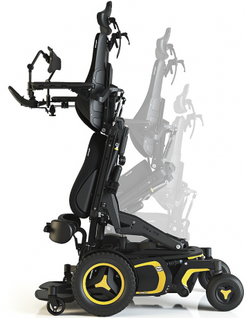 F5-Mobilitychair | AMimobility