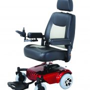 Junior Complex Rehab Power Wheelchair