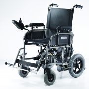 Folding Power Wheelchair | AMImobility