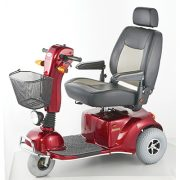 Merits Pioneer 9 | Mobility Scooter | AMI Mobility
