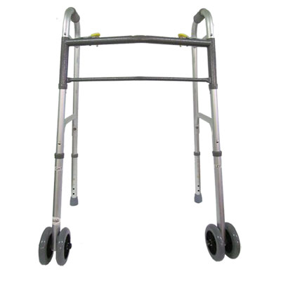 LSP1505-Bariatric-Extra-TwoButton-Folding | AMImobility