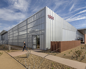 Cornell   Cookson Door Manufacturing Facility