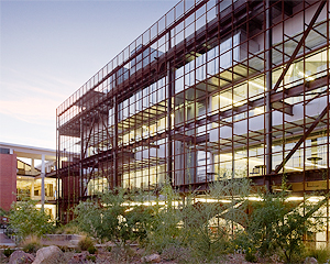 UofA College of Architecture, Planning and Landscape Architecture