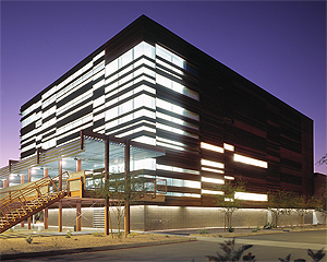 SMCC Performing Arts Center