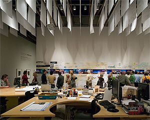 SMoCA: Jones Studio Exhibit