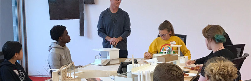 Jones Studio to Host 10th Annual SMOCA Teen Workshop