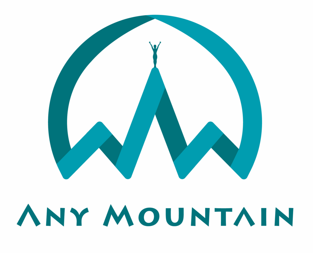Any Mountain logo
