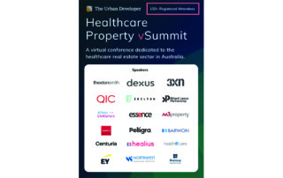 Healthcare Property Summit