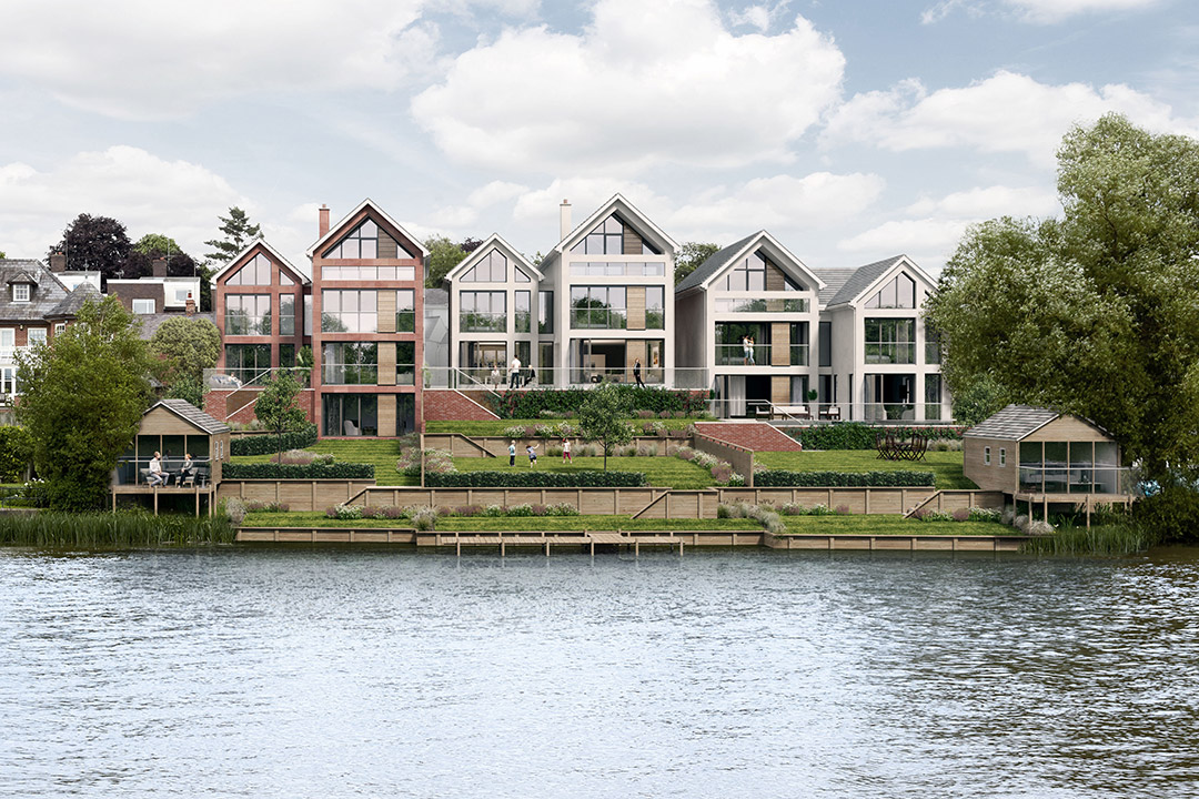 Chester Dee Homes