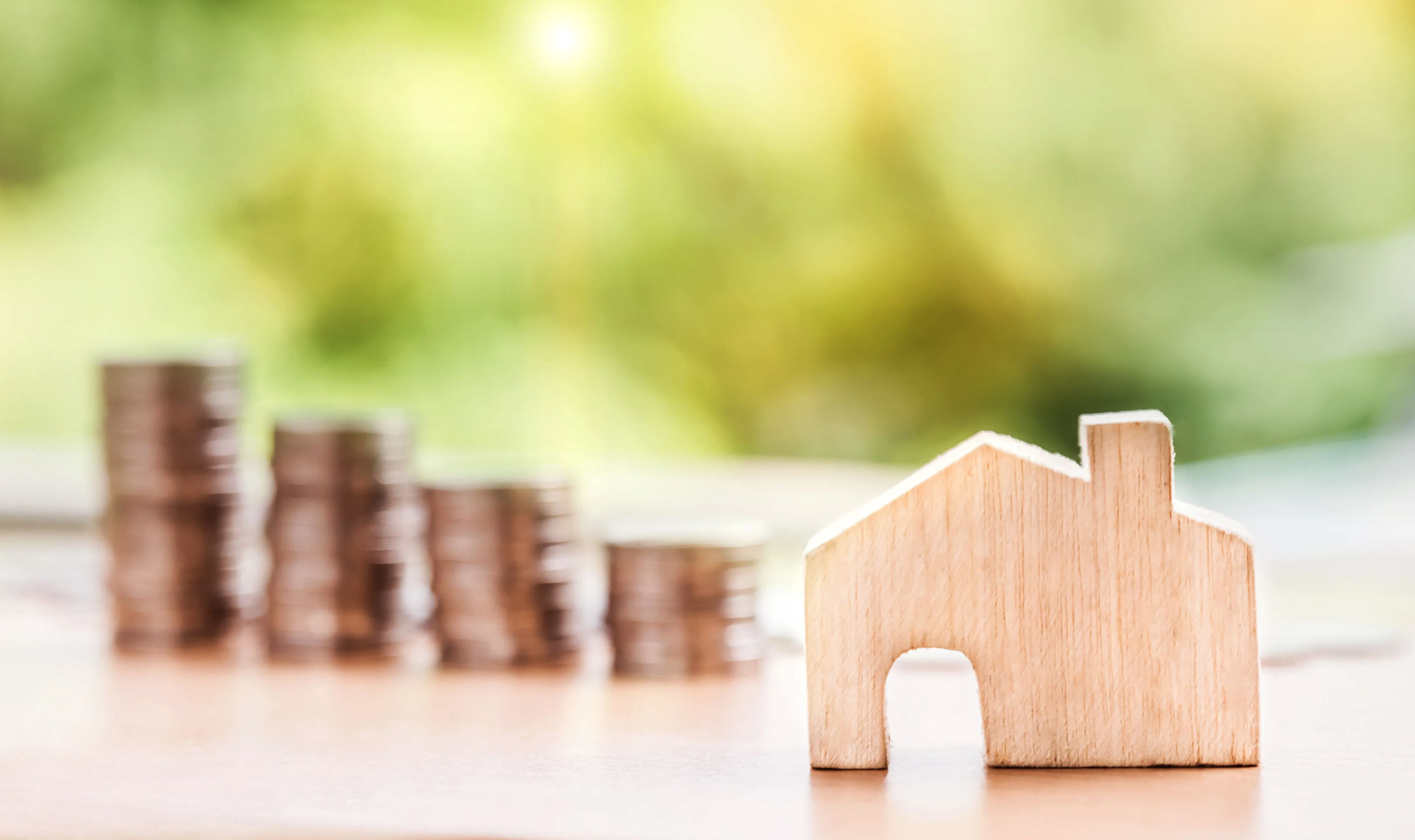 What Will Home Prices Look Like Over The Next Few Years