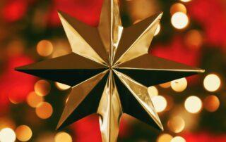 2020 Holiday Seasons Greetings