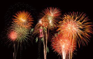 New Years Resolution 2021