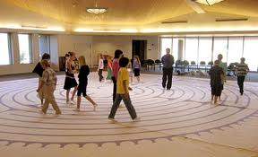 Listen: Thrive! – The Living Well Show – yoga and labyrinths and tai chi. oh my!