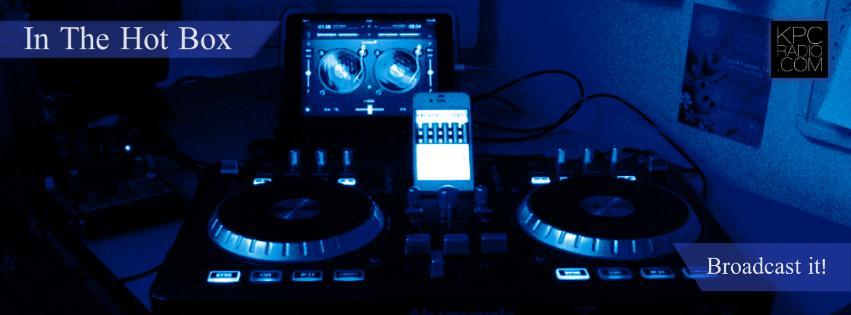 In The Hot Box – DJ Doc Reo 3