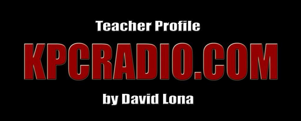 Profiles – Fall 2015 – John Schneider