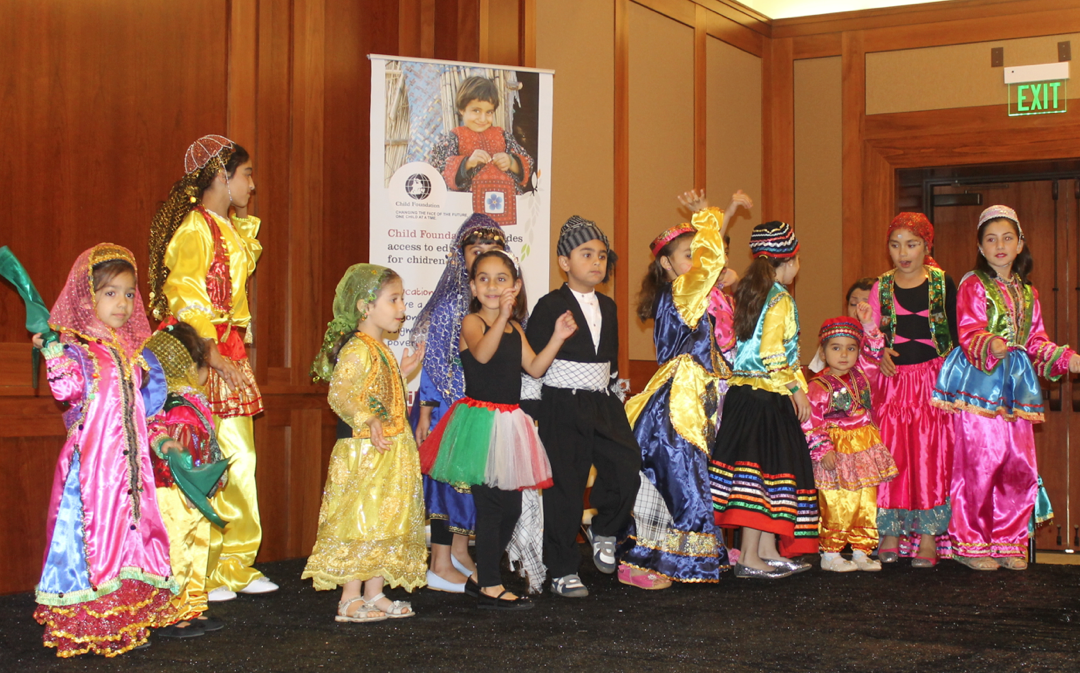 Farsi Show – Fall 2015 – International Child Day