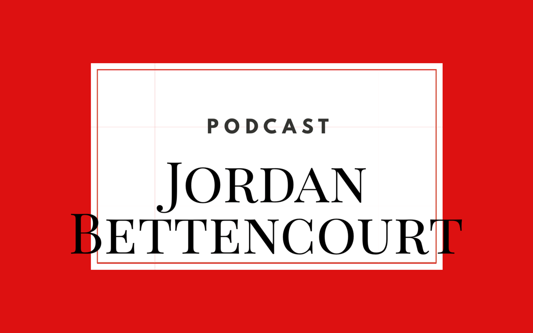 Jordan Bettencourt- Podcast- ASO