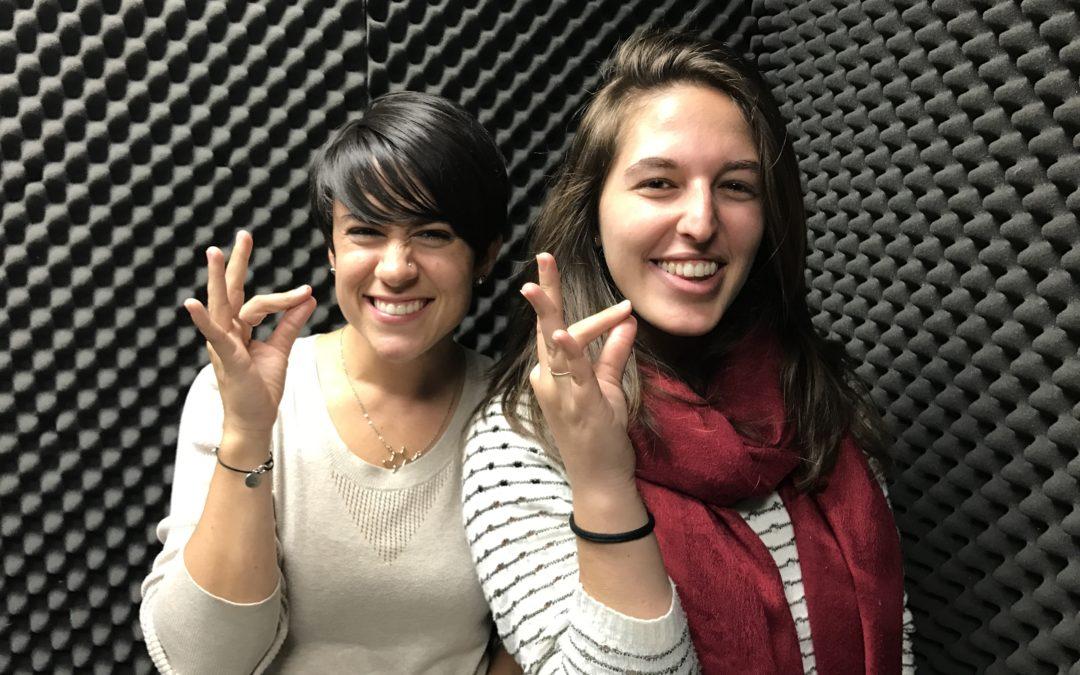 CulTour -05.10.17- CulTour-ing Deaf Culture Pt.2