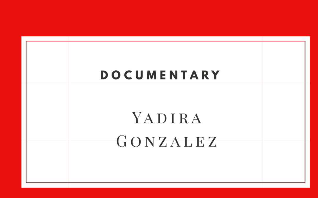 Yadira Gonzalez-Documentary- Cross Fit