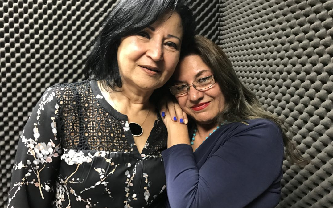Farsi Show-05.10.17- Galavij Motamedi