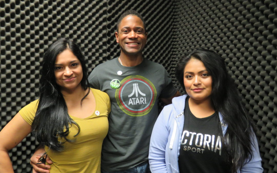 """""""United Voices"""" featuring Alondra Reyes and Erin Williams: Herbalife"""