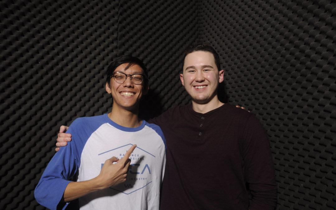 Valley Vibe Radio: Prior Notion