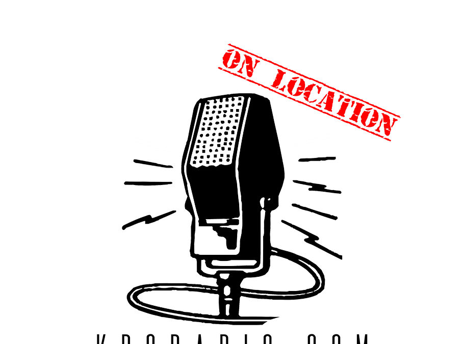KPCRadio on Location: Volleyball vs. Santa Barbara 4.11.18
