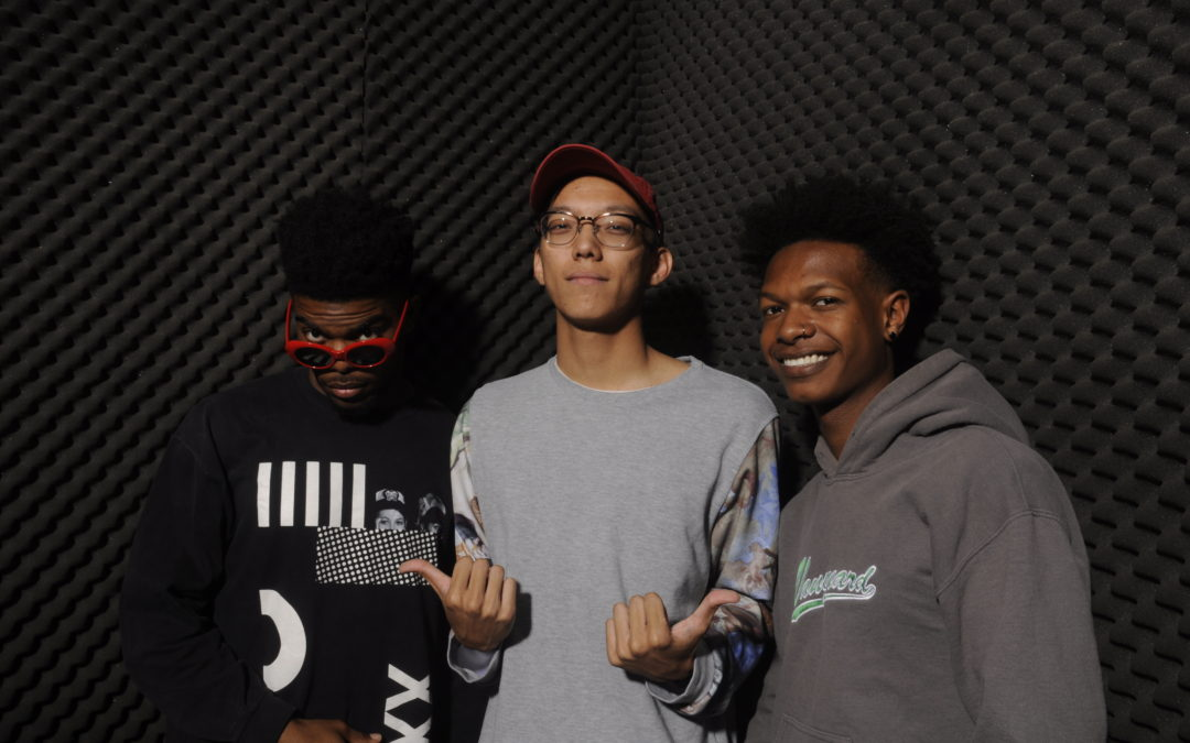 Valley Vibe Radio: Yung Men