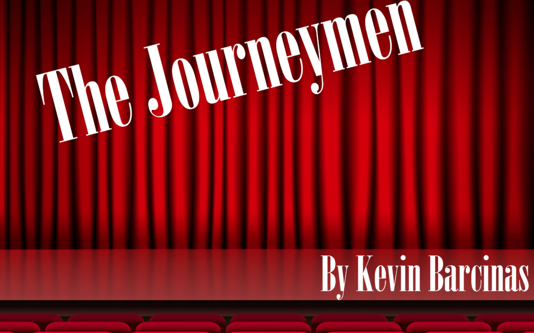 Podcast: The Journeymen