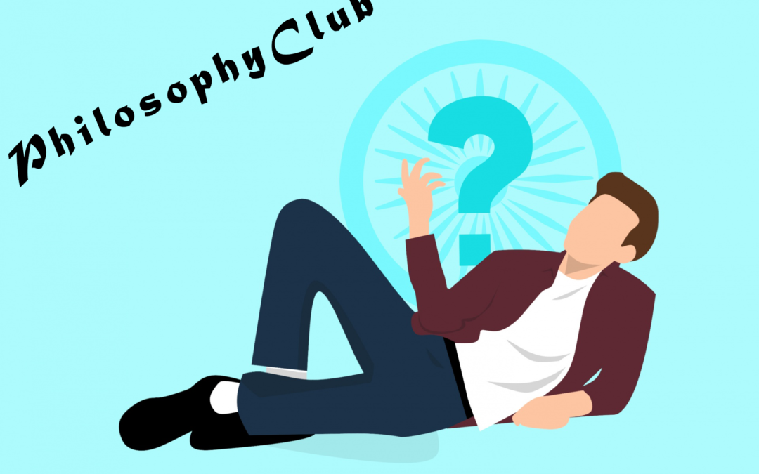 Podcast: Philosophy Club