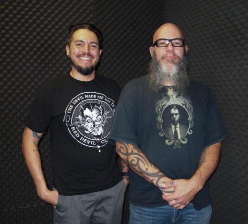 In Ink We Trust: Parlour Tattoo Studio
