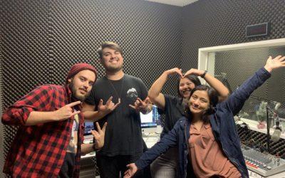 KPCRadio.com's Radio Marathon: The Music Sweet Box